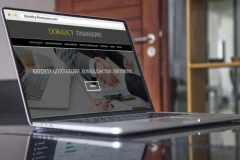 strona www specjalista finansowy