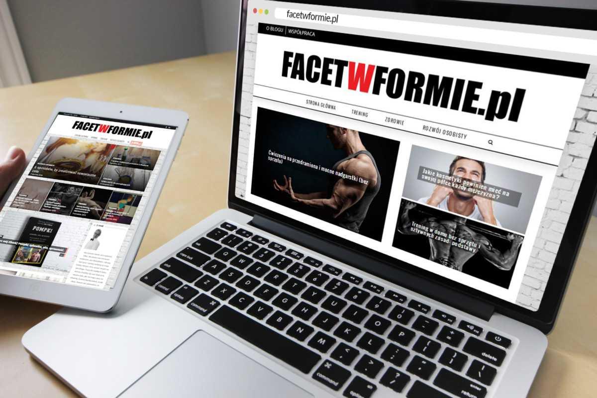 portfolio strony internetowe