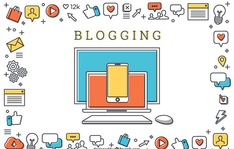 Zalety posiadania firmowego bloga