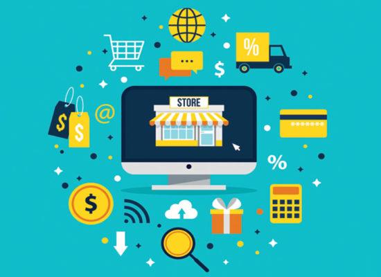 najlepsze sklepy internetowe w Polsce