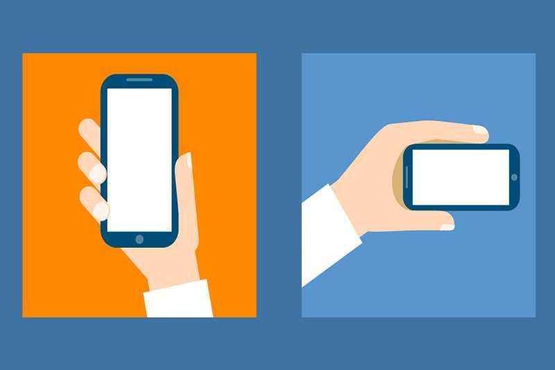 jak dostosować stronę pod smartfona