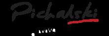 logo Dariusz Pichalski