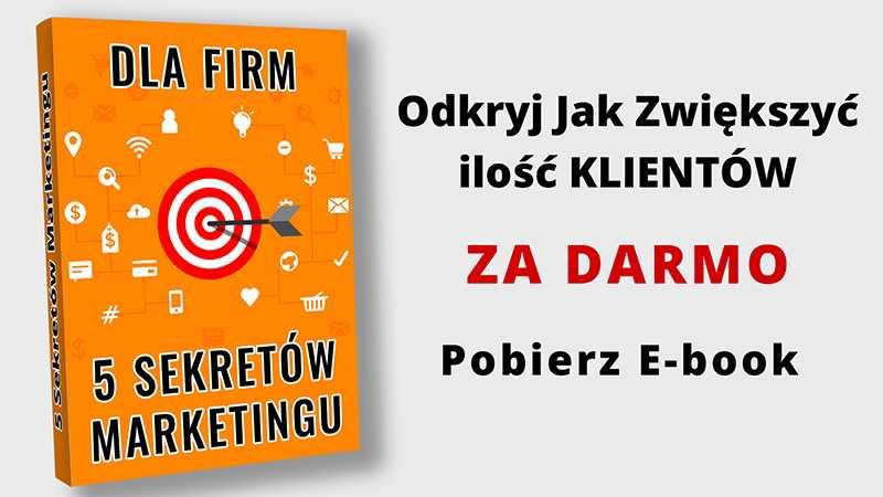 ebook marketing internetowy