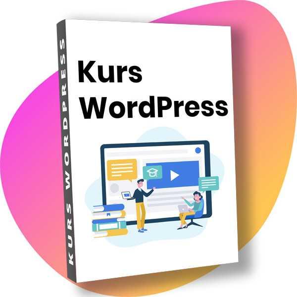 Kurs WordPress Online